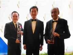 """MDIS tưng bừng nhận chiến thắng kép tại giải thưởng """"Thương hiệu uy tín Singapore""""năm 2018"""