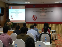 Định hướng hoạt động phòng chống kháng thuốc trong cộng động