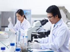 GFS: Đầu tư cho Khoa học, Giáo dục - Đầu tư cho sự phát triển bền vững