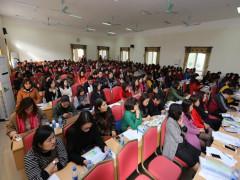 Hà Nội thực hiện tập huấn triển khai chương trình sữa học đường cho gần 10.000 đại biểu trên 30 quận huyện