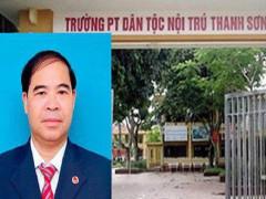 Phó Thủ tướng chỉ đạo xử lý vụ xâm hại học sinh ở Phú Thọ