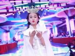 ĐÀO NGỌC BẢO HÂN - Dành Giải Thưởng Đặc Biệt và xuất sắc nhất của Người Mẫu Nhí Việt Nam 2018