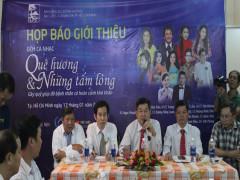 11,5 tỷ đồng hỗ trợ người nghèo Bạc Liêu, Cà Mau