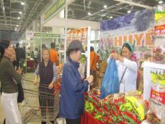 Hội chợ OCOP Quảng Ninh - Xuân 2019 đã tạo ra hiệu ứng lan tỏa trong cả nước