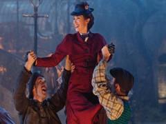 'Mary Poppins Returns' - phim âm nhạc rộn rã về phép màu giữa đời thực