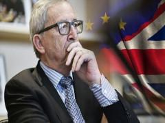 EU khẳng định không đàm phán lại thỏa thuận Brexit