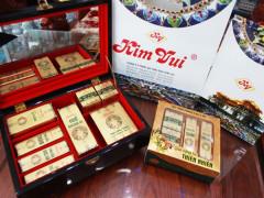 Dầu tràm Kim Vui, sản phẩm chất lượng đến từ sự tâm huyết yêu nghề