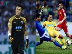 Tiến Dũng, Trọng Hoàng chia tay Thanh Hóa sau Asian Cup 2019?