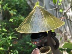 Nón lá sen – từ sản phẩm biến tấu độc đáo đến tinh hoa nghề truyền thống Huế