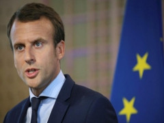 Pháp khởi động các cuộc thảo luận về tương lai đất nước