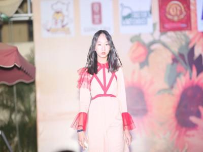 Trình diễn thời trang Họa Tâm 2019