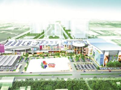 Lễ hội du lịch bán lẻ đầu tiên tại Aeon Mall Long Biên - Travel Fest 2019