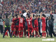 Bóng đá Việt Nam tới World Cup: Đừng mộng mơ, hãy thực hiện từ bây giờ