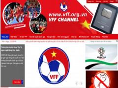 """VFF tìm """"cánh tay phải"""" cho HLV Park Hang Seo"""