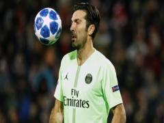 Buffon: 'PSG không còn ở cửa trên so với Man Utd'