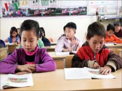 Tết bám bản của giáo viên vùng cao Lai Châu