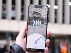 Google Maps thử nghiệm tính năng tránh đi sai đường