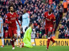 West Ham - Liverpool: Trở lại quỹ đạo