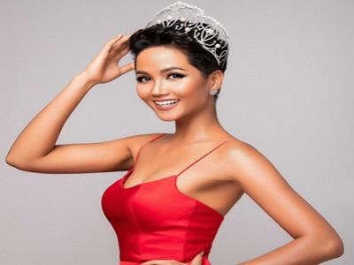 H'Hen Niê trượt top 5 'Hoa hậu đẹp nhất thế giới'