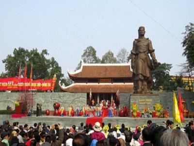 Hà Nội tổ chức kỷ niệm 230 năm chiến thắng Ngọc Hồi – Đống Đa