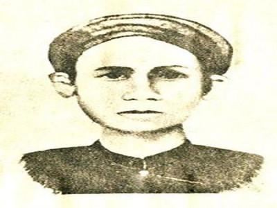 Quan lộ thăng trầm của nhà thơ Nguyễn Thông