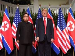 Đặc phái viên Mỹ tới Hà Nội trước thềm thượng đỉnh Mỹ - Triều