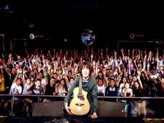 Tour diễn của nghệ sĩ Satoshi tại Việt Nam