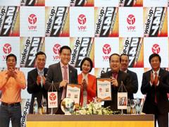 Ra mắt nhà tài trợ mới, V-League 2019 công bố áp dụng công nghệ VAR
