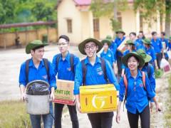 Ra mắt Sáng kiến Hỗ trợ Sinh viên - DynaGen Initiative