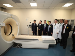 Có thêm bệnh viện tư cao cấp tại Hà Nội