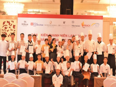 Mở ra con đường mới cho thanh niên khó khăn tại Việt Nam