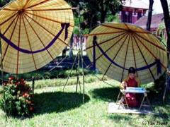 Không gian tôn vinh nghệ nhân và các làng nghề  qua các kỳ Festival nghề truyền thống Huế
