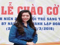 """""""Biệt đội"""" giảng viên trẻ 9x tại Học viện Thanh thiếu niên Việt Nam"""