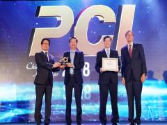 Năm thứ 2 liên tiếp, Quảng Ninh dẫn đầu bảng xếp hạng chỉ số  năng lực cạnh tranh cấp tỉnh PCI 2018
