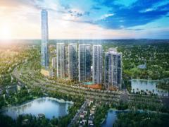 Eco Green Saigon tặng vàng cho khách mua căn hộ