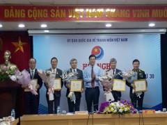 Hội nghị Ủy ban Quốc gia về Thanh niên Việt Nam lần thứ 30