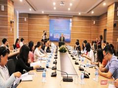 Giải thưởng Chuyển đổi số Việt Nam - Vietnam Digital Awards - VDA 2019