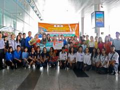 Chính thức phát động Cuộc thi Vô địch Tin học Văn phòng Thế giới MOSWC 2019