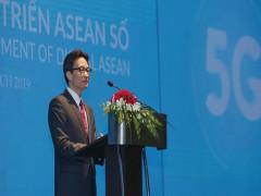 ASEAN cần đột phá tư duy trong tiếp cận 5G
