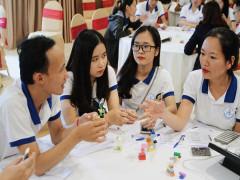 """Vietnam Silicon Valley hợp tác cùng Sở KHCN tỉnh Nghệ An tổ chức:""""Vietnam – Korea Demo Day 2019"""" – Ngày hội khởi nghiệp"""