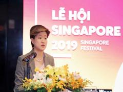 Lễ hội Singapore đầu tiên ở Việt Nam sẽ được tổ chức tại Hà Nội