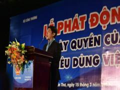 Amway Việt Nam đồng hành cùng Bộ Công thương trong chuỗi hoạt động