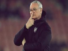 Fulham sa thải HLV Ranieri