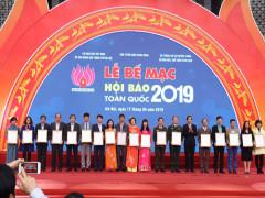 Bế mạc Hội báo toàn quốc 2019