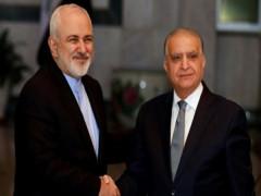 Iran, Iraq tăng cường quan hệ trên nhiều lĩnh vực