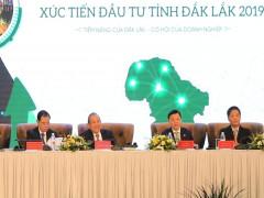 Đắk Lắk phải làm gì để trở thành một tỉnh phát triển hàng đầu?