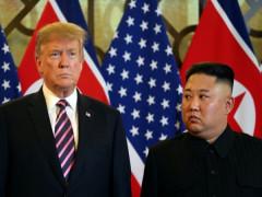 Điều gì chờ ông Trump và ông Kim sau Thượng đỉnh tại Việt Nam?