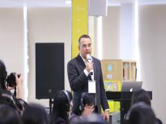 Hội thảo: Quản trị nhà trường trong bối cảnh Giáo dục vì Phát triển bền vững