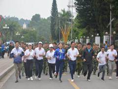 Hoạt động tình nguyện của tuổi trẻ Yên Bái trong Tháng Thanh niên đạt được những kết quả rõ rệt và toàn diện