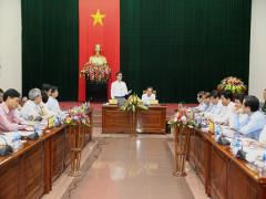 Quảng Bình đã đưa hình ảnh du lịch Việt Nam ra thế giới